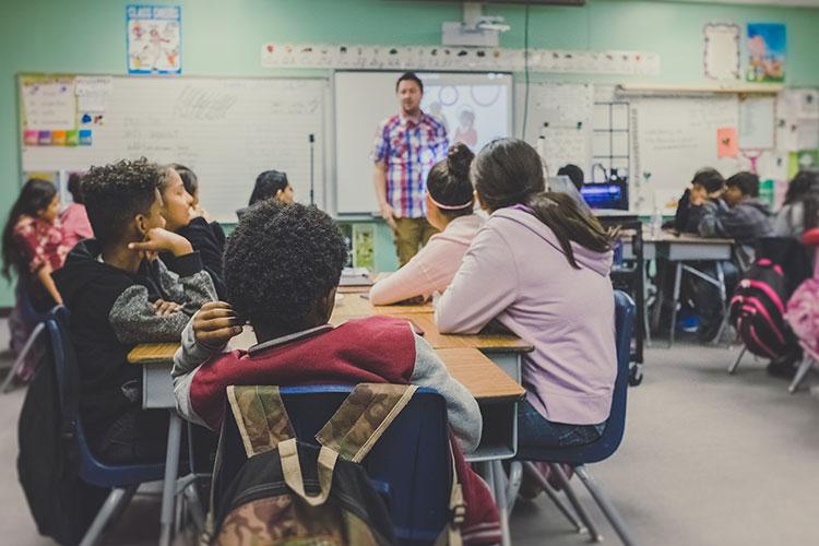 3 formas de motivar a tus alumnos y aumentar la participación en clase
