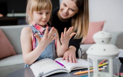 La importancia de la participación de los padres en la educación de sus hijos